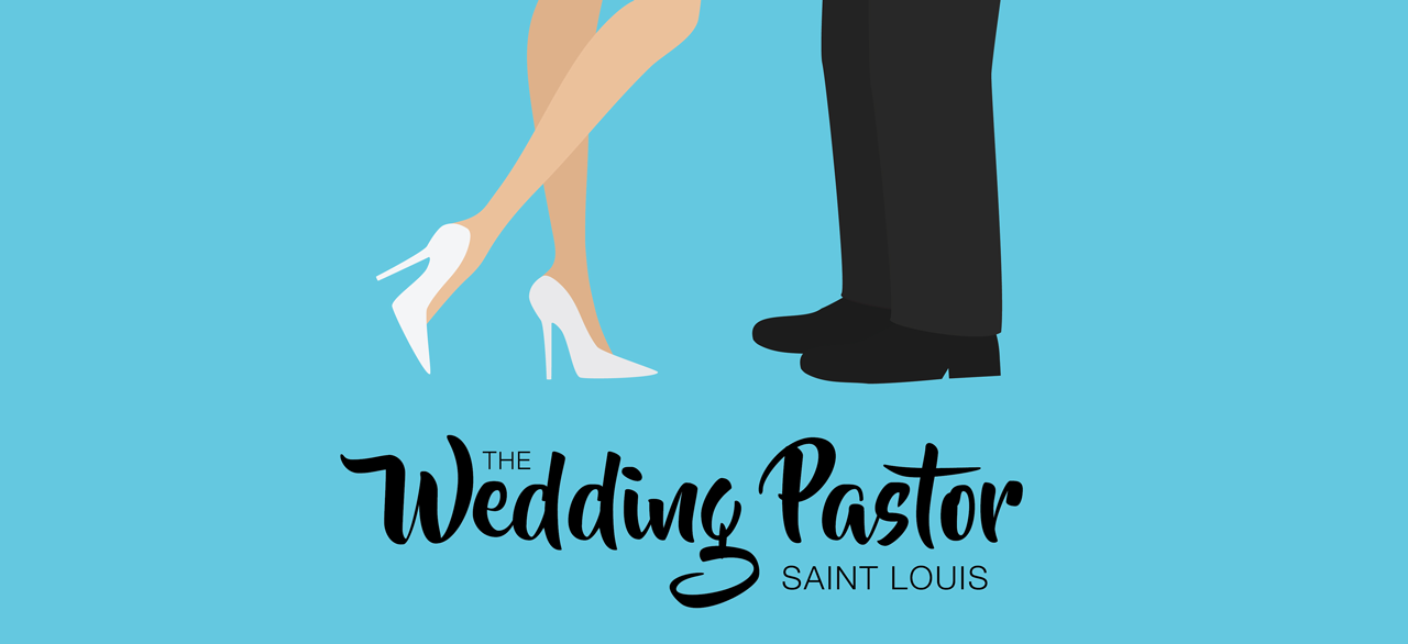 The Wedding Pastor